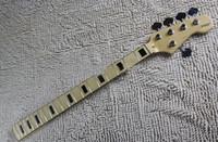 bass guitar keys - HOT fret neck Strings F Bass guitar Maple Neck With tuner peg Keys
