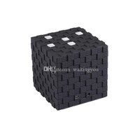 ipads - Drop shipping Magic Cube Bluetooth Wireless Speaker for iPhones iPads Android Cell Phones Touch Screen Tablets waitingyou