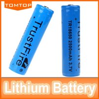 Wholesale High Quanlity AAA Rechargeable Battery mAh X TrustFire NI MH V Rechargeable Battery Baterias Bateria Batteries