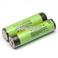 batterys plus - Panic buying Hot sale Rechargeable Battery mAh li ion Batterys for Panasonic Plus Board Protected