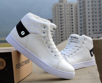 best brand skate shoes - New brand Famous Trainers Low Men Sports Skate Board Air Shoes best price white sneakers