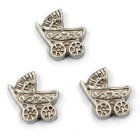 Cheap floating charms Best memory locket