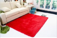 aubusson area rugs - 2015 Hot Sales cm cm Thicken Shaggy Soft Floor Mats Kids Rugs and Carpet Area Rug Tapete Kids Rug for Living Room