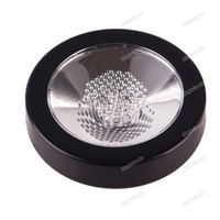 auto coasters - Color Changing LED Lights Bottle Cup Mat Coaster For Clubs Bars Party