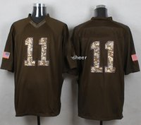 ac servicing - 32 Teams Salute To Service Men s AC Fitzgerald Green Salute To Service Limited Jerseys Football Jerseys