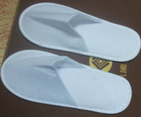 disposable slippers - Disposable slippers Hotels Guesthouse Disposable slippers Home Hospitality Flip flop Ultra low cost Disposable slippers