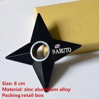 best sasuke cosplay - Anime toys naruto sword in his hand Sasuke darts cosplay weapon metal darts children best gift