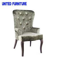 No antique sofas manufacturer - Classic dining room chair Antique sofa dining chair in factoy manufacturer fast shipping send from China