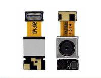 Cheap New Back Rear Camera with Flex Cable for LG G2 D800 D801 D802 D803 D805 LS980 VS980