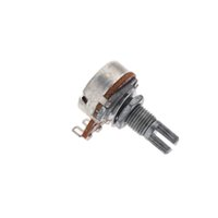 Wholesale Electric Audio Volume Control Taper Guitar Potentiometer A250K mm Base Knot Accessory Guitar Accessories Retail I951