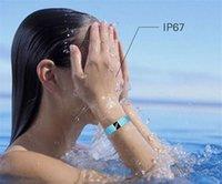 Wholesale TW64 Smart Bracelet Bluetooth Smart Wristbands Smart Watch Waterproof Passometer Sleep Tracker Activity Monitor