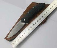 Wholesale Kershaw Mini Pocket Knife Folding Knife Tactical Knife Camping Tools Cr13MoV Blade material nylon wave fiber handle
