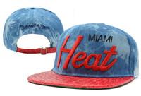 acid jean - 2015 Just Don Acid Washed cowboy jean Snapbacks Men s baseball caps hot football sport street sport flat brim HATS hip hop unisex cotton hat