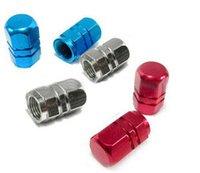 automotive gas caps - Automotive valve cover car tire valve cap tire valve cap gas nozzle valve cover tablets