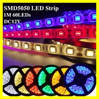 led light roll - High Birght M Led Strips Light Warm Pure White Red Green RGB Flexible M Roll Leds V outdoor Ribbon