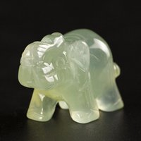 Cheap Crystal Carved stone Best ECO Friendly Green Jade New Green Jade