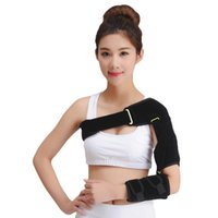 arm slings for shoulder - Shoulder Brace Support Arm Sling For Stroke Hemiplegia Subluxation Dislocation Recovery Rehabilitation