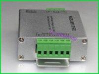 best signal amplifier - DC12 V A RGB led amplifier led signal amplifier for led strip Best quality RoHS CE