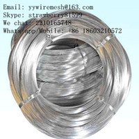 Wholesale Galvanized Binding Wire Used In Reinforcing Mesh