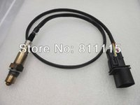 Wholesale Oxygen Sensor Lambda Sensor a906262 for VW Bora wire wide band oxygen sensor O2 Sensor