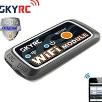 ac helicopter - New SKYRC WiFi Module Original For SKYRC Imax B6 Mini B6 AC V2 Professional Balance Charger Discharger rc helicopter drone