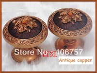 Wholesale Hot sale High quality resin acrylic new antique copper design good craft paint fully by hand curtain hook tieback holdback