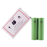 Wholesale US18650 VTC4 VTC5 battery for e cigarette mod e cig V mAh mAh vs Trustfire best fire battery