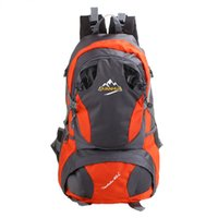 Wholesale 2014New Outdoor Sport Backpack Shoulder Bag for Camping Hiking Travel Unisex Jungle Outdoor Laptop Backpacks Trekking Bags Sport for Camping