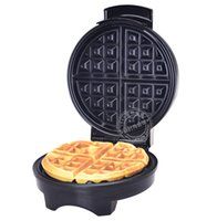 Wholesale Waffle Makers Professional Kitchen Stainless Steel Breakfast Iron kitchen appliances