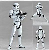 Wholesale 2015 new Star Wars toys Storm Commando plastics model toys children kids toys