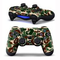 Cheap Hot Sale Sticker Decal Skin Protector For PS4 Playstation 4 Controller For Sale