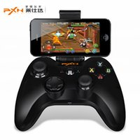 apple gamepad controller - SPEEDY Wireless Bluetooth Game Controller Gamepad for IOS APPLE Iphone with FMI Android smartphones Game Controller Joystick