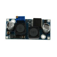 Wholesale 20 DC DC Auto Boost Buck adjustable step down Converter Module Solar Voltage YKS