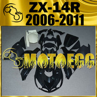 Wholesale In Stock Motoegg Unpainted Unpolished Fairings Injection Mold For Kawasaki ZX R ZX14R ZX R K17M00