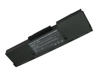 Wholesale Cells mAh Laptop Battery For ACER A1 TravelMate