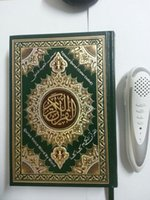 Wholesale Digital Holy Quran Coran Koran Read pen M9 with languages available