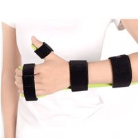 arthritis thumb splint - Wristbands Wrist Guard Fracture Scaphoid Thumb Finger Sprain Splint Arthritis Support Postoperative Recovery