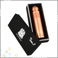 Cheap fit 26650 battery Chi you megan Best Non-Adjustable Electronic cigarette Chiyou Megan Mod