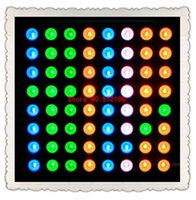 Wholesale Yang X8 RGB Full Color LED Dot Matrix Digital Tube Module