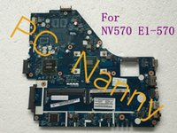 aspire hd - laptop motherboard for acer aspire NV570 E1 NBMEQ11001 Z5WE1 LA P intel u HM70 GMA HD DDR3 Good
