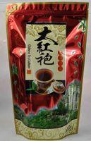 Wholesale Premium g Chinese Oolong Tea Big Red Robe Dahongpao Wuyi yan Cha Wuyi Cliff Tea Wulong CYY02