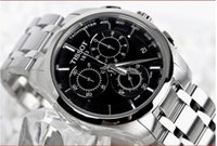 agent steel - watches men s watch Man quartz library figure series sports watch T035 taobao agent undertakes to micro letter