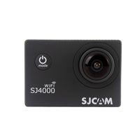 Wholesale Original SJCAM SJ4000 wifi action camera p fps sports camera m diving waterproof sports dv M degree wide lens SJ4000 camera