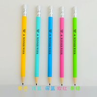 Wholesale winner exo fx got7 infinite shinee sj snsd MM Mechanical propelling pencil