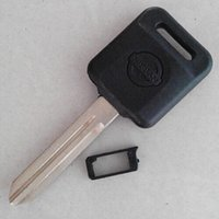 transponder key blank - Hot sell Nissan tranpsponder transponder key blank case FOB shell