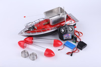Boats bait boat - Mini RC Bait Fishing Boat M Remote Fish Finder Boat Fishing Lure Boat Hour