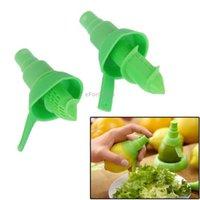 Wholesale Citrus Spray Lemon Sprayer Lemon Juice Squeezer Stem Spray Set