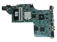 amd ati video - 595133 DV6 DV6T Laptop motherboard AMD With ATI Video Card High Quanlity Full tested