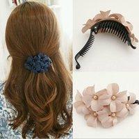 Cheap Flower Hair Clip Best Flower Hairpin
