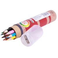 Wholesale Retails Colored Pencils Colors Painting Color Pencil Children s School Gift Cute Drawing Pencil For Kids BZ874008